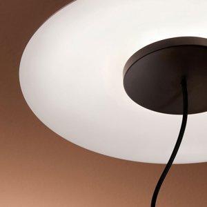 LEDS-C4 LEDS-C4 Noway Single stojaca LED lampa, zlatá