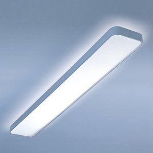 Lightnet Dlhé stropné LED svietidlo Caleo-X1 biela 120cm