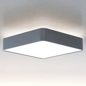 Lightnet Stropné LED svietidlo Caleo-X2 teplé biele 51,4cm