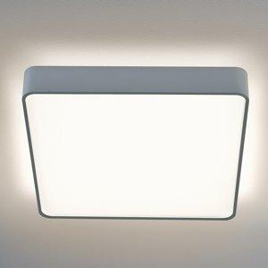 Lightnet Stropné LED svietidlo Caleo-X2 teplé biele 61,4cm