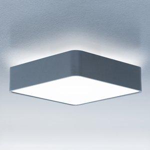 Lightnet Štvorcové stropné LED Caleo-X2 uni biela 43 cm