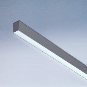 Lightnet Medium Power nástenné LED Matric-A3 235cm