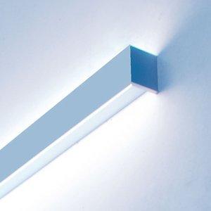 Lightnet Nástenné LED svietidlo Matric W1 v 89,5 cm 4000K