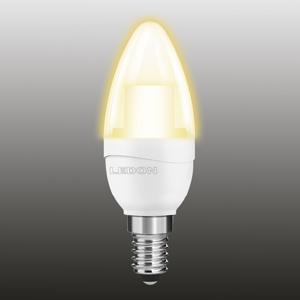 Ledon E14 5W 927 LED sviečková žiarovka nestmievateľná