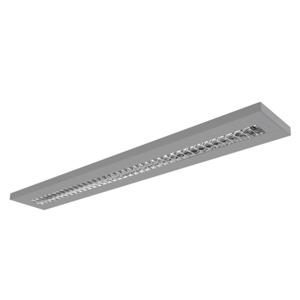 GLamOX C20-S4 stropné prisadené LED svietidlo kancelárie