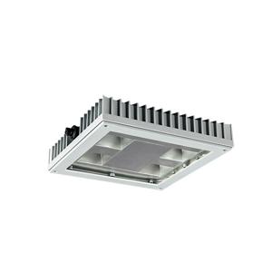 GLamOX Stropné nadstavbové svietidlo i85 LED 9000 HF