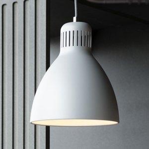 GLamOX Závesné LED L-1, stmievateľné DALI, 4000K, biele