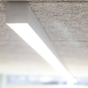 GLamOX Stropné LED svietidlo C80-SR HF 830 1855lm 169cm