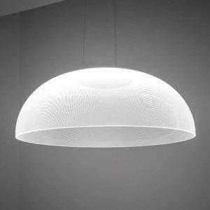 Linea Light Závesné LED svietidlo Demì, stmievateľné DALI