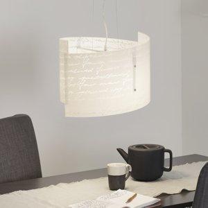 Lam Závesná lampa Arielo