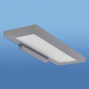 Lenneper CWP nástenné LED svietidlo pre kancelárie 32,6W