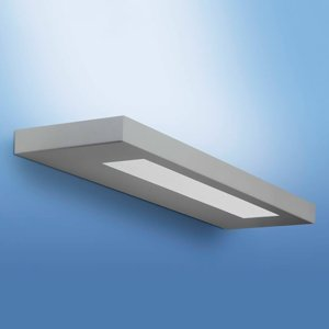 Lenneper Ploché nástenné LED CWV pre kancelárie atď., 62,1W