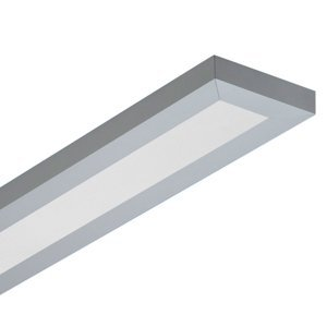 Lenneper Pozdĺžne závesné LED LAP, 30,4W, 4000K