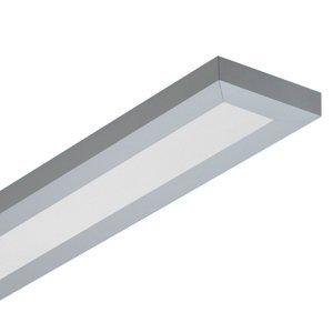 Lenneper Vysokoúčinné závesné LED LAP 37,4W, 3000K