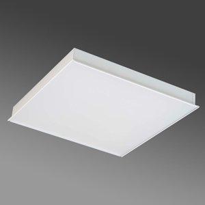 Lenneper Neoslňujúce zapustené LED svietidlo LSF 3000K