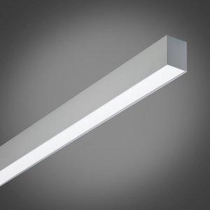 Lenneper Jasne svietiace nástenné LED LIPW075 4000K