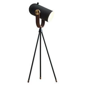 LE KLINT LE KLINT Carronade High stolná lampa, čierna