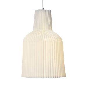 LE KLINT LE KLINT La Cloche závesná lampa Ø 30cm