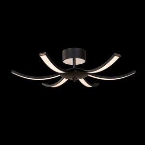Lis Poland Stropné LED svietidlo Umbra, Ø 63cm