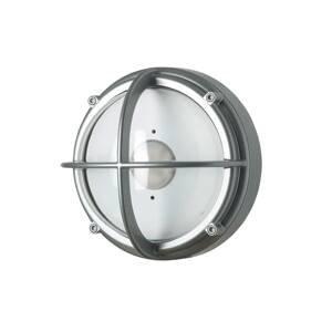 Louis Poulsen Louis Poulsen Skot nástenné LED hliník/číra