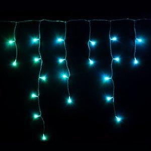 Twinkly Smart LED svetelný záves Twinkly, RGBW