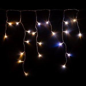 Twinkly Smart LED svetelný záves Twinkly, CCT
