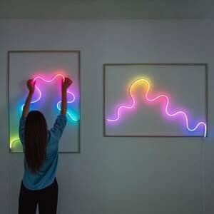 Twinkly Twinkly Light flex svetelná LED hadica RGB 3m WIFI