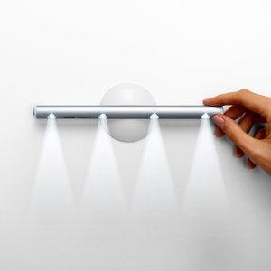 LEDVANCE LEDVANCE LEDstixx svetelná tyč na stenu alebo stôl