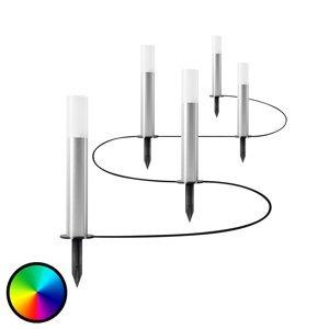LEDVANCE SMART+ LEDVANCE SMART+ ZigBee Gardenpole základná sada