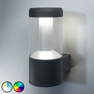 LEDVANCE SMART+ LEDVANCE SMART+ Bluetooth Modern nástenná lampa