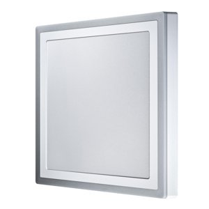LEDVANCE LEDVANCE LED Color+white square nástenná 40cm