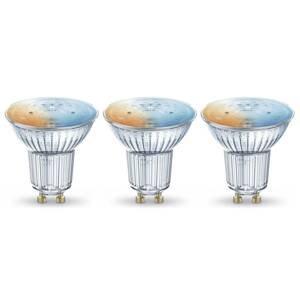 LEDVANCE SMART+ LEDVANCE SMART+ WiFi GU10 reflektor 5W 45° CCT 3ks