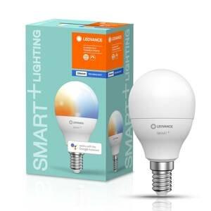 LEDVANCE SMART+ LEDVANCE SMART+ Bluetooth E14 LED kvapka 5W CCT