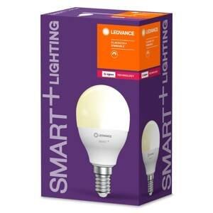 LEDVANCE SMART+ LEDVANCE SMART+ ZigBee E14 LED kvapka 5W 2700K