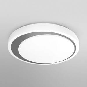 LEDVANCE SMART+ LEDVANCE SMART+ WiFi Orbis Moon CCT 48cm sivá