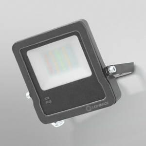 LEDVANCE SMART+ LEDVANCE SMART+ WiFi Flood nástenné RGBW 10W