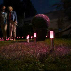 LEDVANCE SMART+ LEDVANCE SMART+ WiFi Garden Pole Mini 22,7cm 5ks
