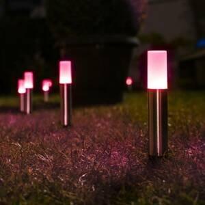 LEDVANCE SMART+ LEDVANCE SMART+ WiFi Garden Pole 36,5cm 3 kusy