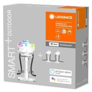LEDVANCE SMART+ LEDVANCE SMART+ WiFi Garden Dot 3 ks rozšírenie
