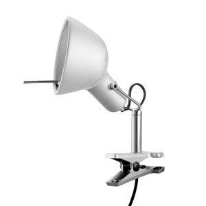 LUMINA Lumina Naomi Pinza upínacia LED lampa z hliníka