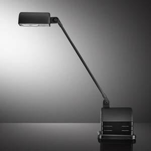 LUMINA Lumina Daphinette Portatile 2700K čierna matná