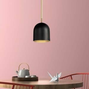 Marchetti Závesné LED svietidlo Dome otočné 360° 1-plameňové