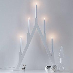 Markslöjd Svietnik Bjurfors s rovným dizajnom