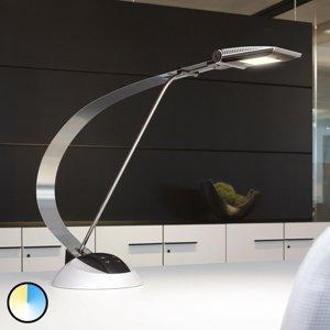 Jakob Maul Stmievateľná LED lampa na písací stôl Primus