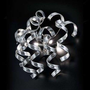 Mettallux Nástenné svietidlo Silver