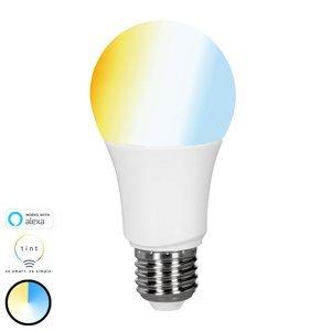 TINT Müller Licht tint white LED žiarovka E27 9W, CCT