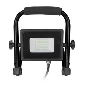 Müller-Licht Pracovné LED svietidlo Bob s rukoväťou 20W