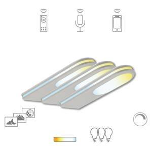 TINT Müller Licht tint podhľadové LED Armaro 3ks