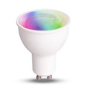 TINT Müller Licht tint white+color LED GU10 6W 350lm