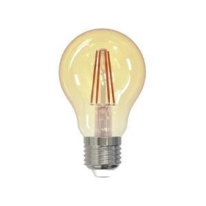 Müller-Licht LED Filament žiarovka E27 4,5W 2000K 400lm zlatá